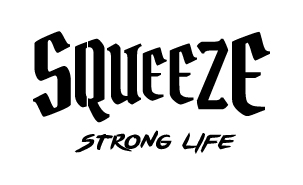 Squeeze Strong Life