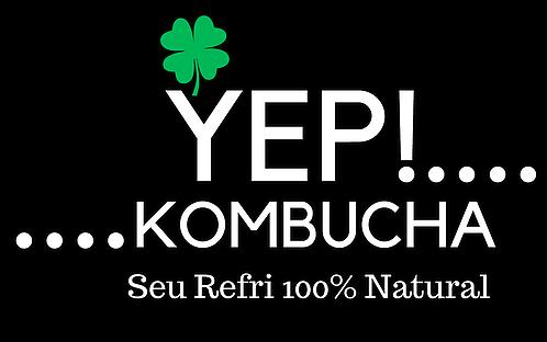 Yep! Kombucha