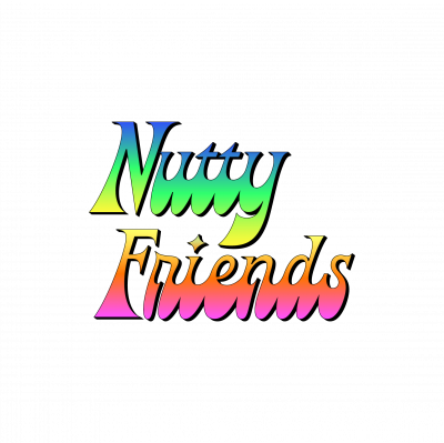 Nutty Friends