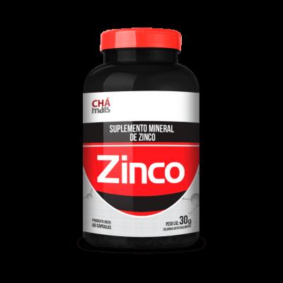 ZINCO - Chá Mais