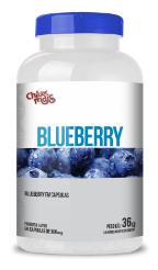 BLUEBERRY - Chá Mais