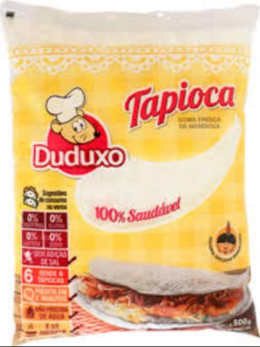 Tapioca Duduxo