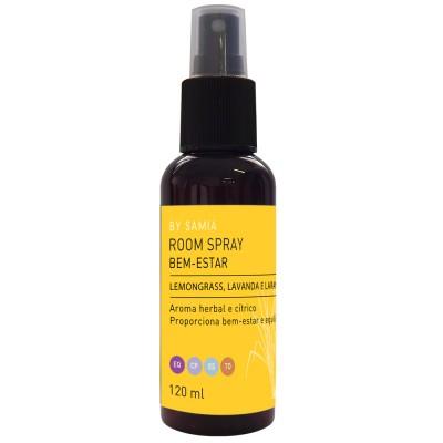Room Spray Bem Estar 120 ml