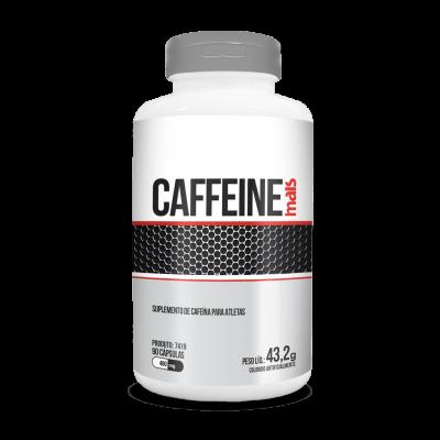 CAFFEINE mais 90 caps 43,2g- Chá Mais