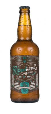 Cerveja Handwerk Weiss 500ml