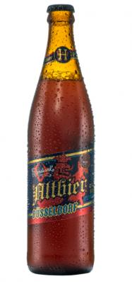 Cerveja Handwerk Altbier 500ml