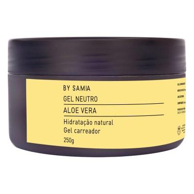 Gel Aloe Vera Neutro 250 g