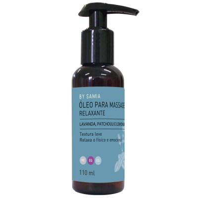 Óleo de Massagem Relaxante 110 ml