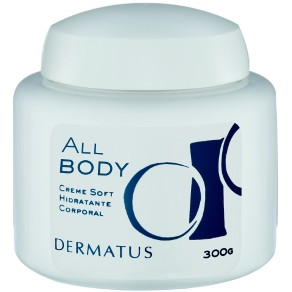 All Body - Creme Soft - Dermatus