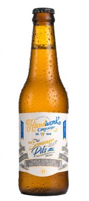 Cerveja Handwerk Sommer Pils 355ml