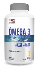 ÔMEGA - 3 MAIS 1000 - Chá Mais