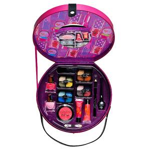 Beauty Hat Box - Maleta De Maquiagem