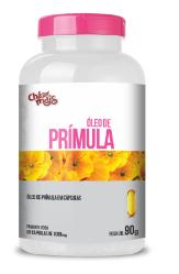 ÓLEO DE PRÍMULA - Chá Mais