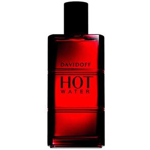 Perfume Davidoff Hot Water Masculino 30ml