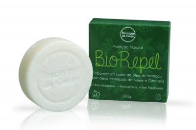 Sabonete Bio Repel