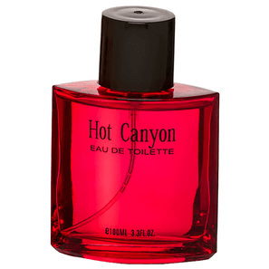 Perfume Masculino Hot Canyon Real Time Edt 100ml